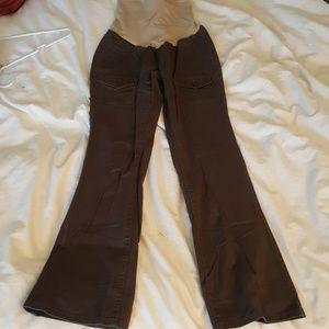 NWOT Maternity pants